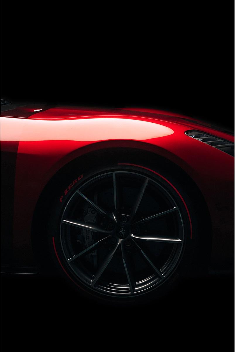 2020 Ferrari Omologata Wheel Wallpapers (7)