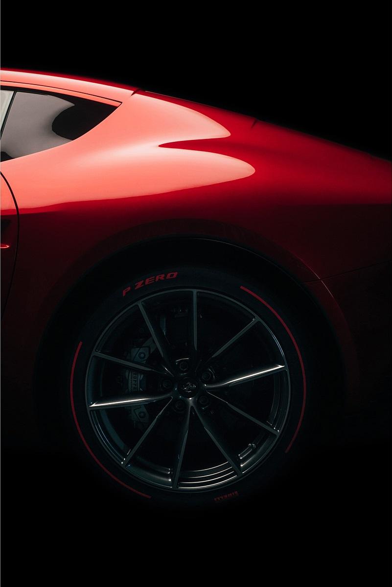 2020 Ferrari Omologata Wheel Wallpapers (8)