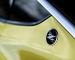 2020 Nissan Z Proto Concept Badge Wallpapers 150x120 (21)