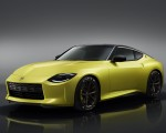 2020 Nissan Z Proto Concept Front Three-Quarter Wallpapers 150x120 (16)
