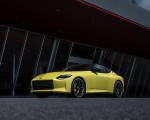 2020 Nissan Z Proto Concept Front Three-Quarter Wallpapers 150x120 (14)