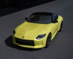 2020 Nissan Z Proto Concept Front Wallpapers 150x120 (9)