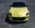 2020 Nissan Z Proto Concept Front Wallpapers 150x120 (10)