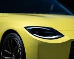 2020 Nissan Z Proto Concept Headlight Wallpapers 150x120 (20)