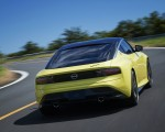 2020 Nissan Z Proto Concept Rear Wallpapers 150x120 (6)