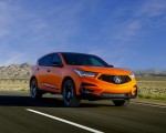 2021 Acura RDX PMC Edition Front Three-Quarter Wallpapers 150x120 (4)