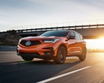 2021 Acura RDX PMC Edition Front Three-Quarter Wallpapers 150x120 (2)