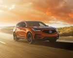 2021 Acura RDX PMC Edition Front Three-Quarter Wallpapers 150x120 (3)