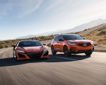 2021 Acura RDX PMC Edition and Acura NSX Wallpapers 150x120 (1)