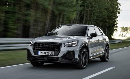 2021 Audi Q2 Wallpapers HD