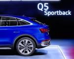 2021 Audi Q5 Sportback Detail Wallpapers 150x120 (31)