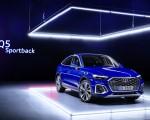 2021 Audi Q5 Sportback Front Three-Quarter Wallpapers 150x120 (11)