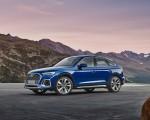2021 Audi Q5 Sportback Front Three-Quarter Wallpapers  150x120 (4)