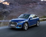 2021 Audi Q5 Sportback Wallpapers HD