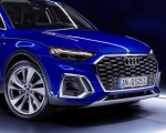 2021 Audi Q5 Sportback Front Wallpapers 150x120 (24)