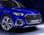 2021 Audi Q5 Sportback Front Wallpapers 150x120 (28)