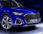 2021 Audi Q5 Sportback Front Wallpapers 150x120 (27)