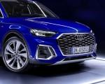 2021 Audi Q5 Sportback Front Wallpapers  150x120 (25)