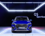2021 Audi Q5 Sportback Front Wallpapers 150x120 (12)