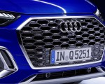 2021 Audi Q5 Sportback Grill Wallpapers 150x120 (23)