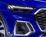 2021 Audi Q5 Sportback Headlight Wallpapers 150x120 (22)