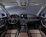 2021 Audi Q5 Sportback Interior Cockpit Wallpapers 150x120 (32)