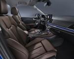 2021 Audi Q5 Sportback Interior Front Seats Wallpapers 150x120 (33)
