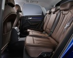 2021 Audi Q5 Sportback Interior Rear Seats Wallpapers 150x120 (34)