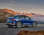 2021 Audi Q5 Sportback Rear Three-Quarter Wallpapers 150x120 (6)