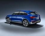 2021 Audi Q5 Sportback Rear Three-Quarter Wallpapers 150x120 (10)