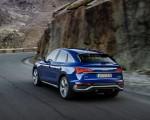2021 Audi Q5 Sportback Rear Three-Quarter Wallpapers 150x120 (2)