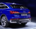 2021 Audi Q5 Sportback Rear Wallpapers 150x120 (21)