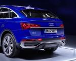 2021 Audi Q5 Sportback Rear Wallpapers 150x120 (20)
