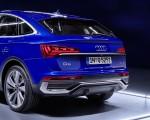 2021 Audi Q5 Sportback Rear Wallpapers 150x120 (18)