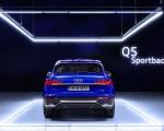 2021 Audi Q5 Sportback Rear Wallpapers 150x120 (14)