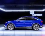 2021 Audi Q5 Sportback Side Wallpapers 150x120 (15)