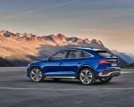 2021 Audi Q5 Sportback Side Wallpapers 150x120 (8)
