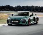 2021 Audi R8 Green Hell Edition Wallpapers HD