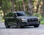 2021 Audi SQ7 (US-Spec) Wallpapers HD