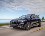 2021 Audi SQ8 (US-Spec) Wallpapers HD