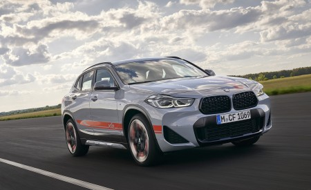 2021 BMW X2 M Mesh Edition Wallpapers HD