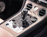 2021 Bentley Continental GT Mulliner Central Console Wallpapers 150x120 (14)