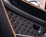 2021 Bentley Continental GT Mulliner Interior Detail Wallpapers 150x120 (9)