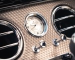 2021 Bentley Continental GT Mulliner Interior Detail Wallpapers 150x120 (10)
