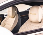 2021 Bentley Continental GT Mulliner Interior Seats Wallpapers 150x120 (8)