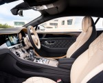 2021 Bentley Continental GT Mulliner Interior Wallpapers 150x120 (13)
