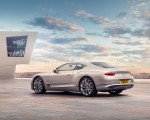 2021 Bentley Continental GT Mulliner Rear Three-Quarter Wallpapers 150x120 (5)