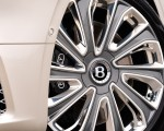2021 Bentley Continental GT Mulliner Wheel Wallpapers 150x120 (6)