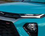 2021 Chevrolet Trailblazer RS Headlight Wallpapers 150x120 (5)