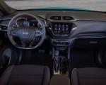 2021 Chevrolet Trailblazer RS Interior Cockpit Wallpapers 150x120 (8)